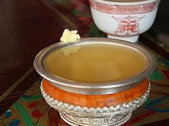 九寨酥油茶