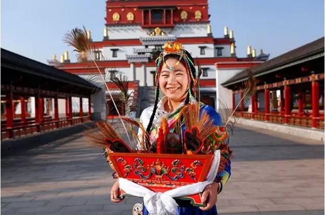 来九寨 过传说中神秘又好玩的藏历新年