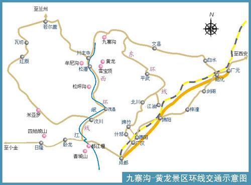 九环线简介(九环线路线图)